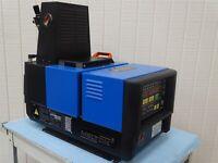 Melton 4-KG Hot Melt Adhesive Applicator System, 230/400V, 8/5A, 50/60Hz, 1700W