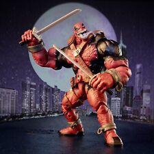 Marvel Legends VENOMPOOL BAF COMPLETE gamerverse New (In Hand)