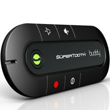 Supertooth Buddy - Kit mains libres auto bluetooth
