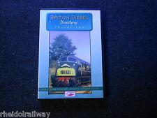 Western Region Hydraulics, British Diesel Directory Vol.2, DVD, Telerail hymek