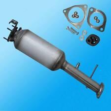 EU4 DPF Dieselpartikelfilter VOLVO C30 2.4 D5 120/132KW 163/180PS D5244 2006/07-