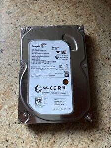 "500GB Seagate Barracuda ST500DM002 7200 RPM Internal 3.5"" Hard Drive HDD"