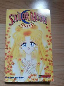 Sailor moon manga 18 English Edition