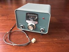 Heathkit Sb-640 External Vfo