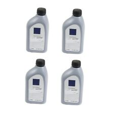 4 Power Steering Fluid Q1460001 For: Dodge Sprinter 3500 Mercedes R320 R350 R500