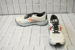 Brooks Adrenaline GTS 21 120329 Running Sneaker - Women's Size 9 M, White