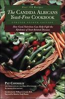 Candida Albican Yeast-Free Cookbook, The by Connolly, Pat (Paperback book, 2000)