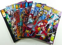 Image Comics YOUNGBLOOD (1992-94) #0 4 7 9 10 1 2 1 FN to VF/NM LOT Ships FREE!