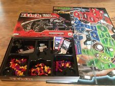 RISK TRANSFORMERS BOARD GAME By Parker Brothers Family Classic Stategy Game USED
