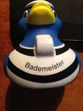 ARAL Bademeister Ente