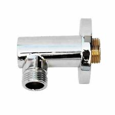 Shower Part Chrome Shower Water Connector Part Only | Renovator's Supply