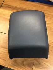 VN Vp Vr Vs holden commodore centre console lid Slate grey New Condition