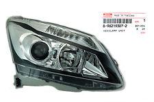 RIGHT R HEAD LAMP LIGHT PROJECTOR FOR ISUZU D-MAX DMAX 4X2 4X4 2014-2015 GENUINE
