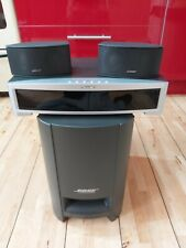 Bose 321 SERIES III GS HDMI HOME THEATER SYSTEM