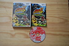 MARIO STRIKERS CHARGED FOOTBALL pour Nintendo Wii