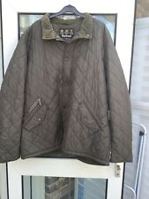 Barbour Jacket XXL