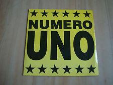 """STARLIGHT - NUMERO UNO (CITYBEAT 7"""")"""