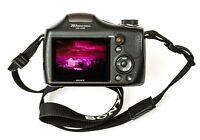 INFRAROT UMBAU SONY DSC-H300 Digitalkamera 20.1MP Infrarotkamera Kamera IR Mod 2