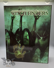 White Wolf, Hunter: The Vigil - Witch Finders