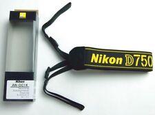 NIKON courroie d'origine AN-DC14 pour reflex D750