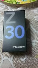 B0617106 Smartphone BlackBerry Z30 4g NFC 16gb Nero EU