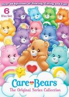 New Care Bears: The Original Series Collection (Dvd)