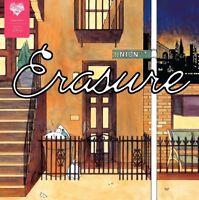 ERASURE - UNION STREET   VINYL LP NEW