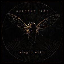 OCTOBER TIDE - WINGED WALTZ  CD NEUF