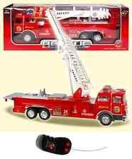 RC Modell Feuerwehrauto FEUERWEHR LKW  Ferngesteuert  AUTO spielzeug kinder