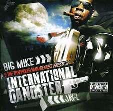 Jay-z & Big Mike - International Gangster NEW CD