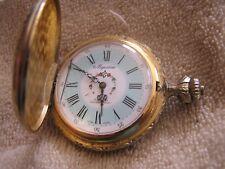 Vintage Majestime Pocket Watch