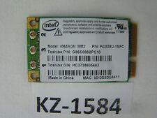 Toshiba Satellite A200-1SC Wlan Platine Board #KZ-1584
