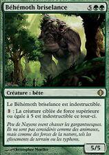 *MRM* FR FOIL Behemoth briselance MTG Magic 2010-2015