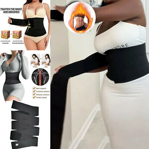 3/4/5M Snatch Me Up Bandage Wrap For Women, Wrapped Lumbar Support Belt