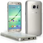 Hybrid TPU & PC Híbrido Funda para Samsung Galaxy S7 SM-G930 Gel Carcasa Cover