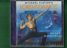 LORD OF THE DANCE  OST COLONNA SONORA CD NUOVO SIGILLATO