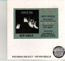 (DI691) Cowbell, Tallulah - 2012 DJ CD