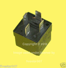 A/C Condenser Auxiliary Cooling Fan Relay for Mercedes sL320 sL500 sL600 g55