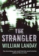 Strangler by William Landay-ExLibrary