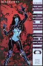 Image Comics BLACKLIGHT #1 (2005) File Photo