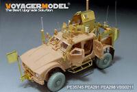 Voyager PE35745 1/35 Modern US M-ATV MRAP (For PANDA HOBBY 35001)