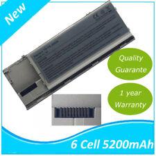 Laptop Batterie pour Dell Latitude D620 D630 D631 D640 PC764 5200mAh Neuf