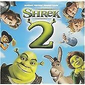 Shrek 2, Various Artists, Audio CD, Acceptable, FREE & FAST Delivery
