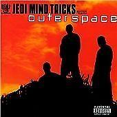 Jedi Mind Tricks - Outerspace (Parental Advisory, 2005)