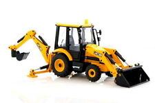 JCB Diecast Construction Loaders