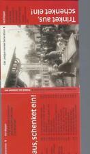 CD // TRINKET AUS SCHENKET EIN KARL RIGGER