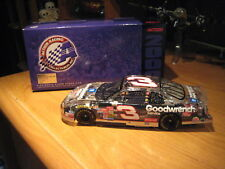 ACTION - DALE EARNHARDT # 3 1988 MONTE CARLO CLEAR STOCK CAR