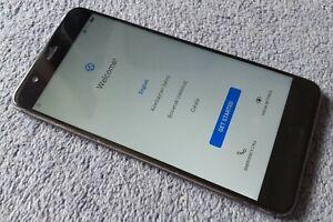 Huawei P10 Plus VKY-L09 128GB Black Unlocked Smartphone 6GB RAM (See Images)