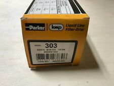 PARKER Line Filter, #303, NEW!,  With Warranty