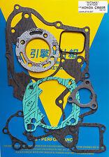 Honda CR80 CR 80 1986 1987 1988 1989 1990 1991 Full Gasket Kit